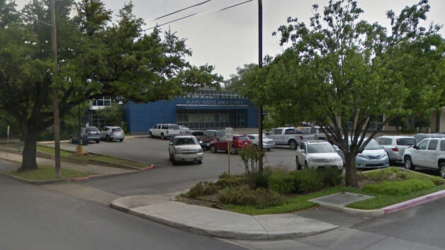 15. Alamo Heights Junior School