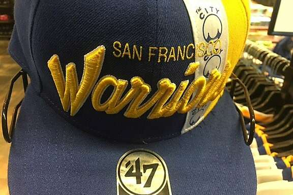 Golden Gate Warriors already sell merchandise promoting team's connection to San Francisco. It remains to be seen if the name change when team moves across the bay.