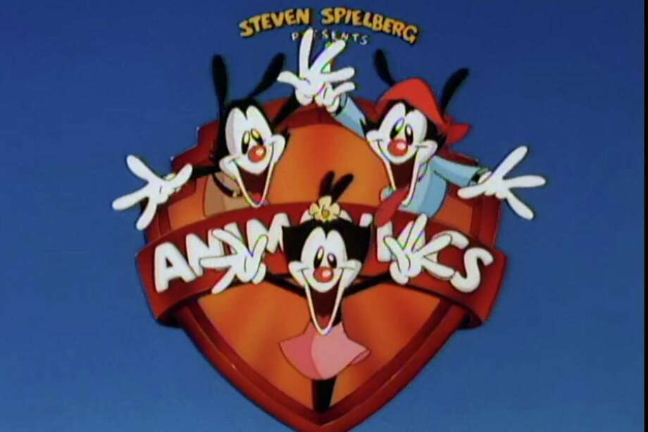 'Animaniacs': Steven Spielberg, WB Animation, Amblin Developing Reboot Of Animated Series