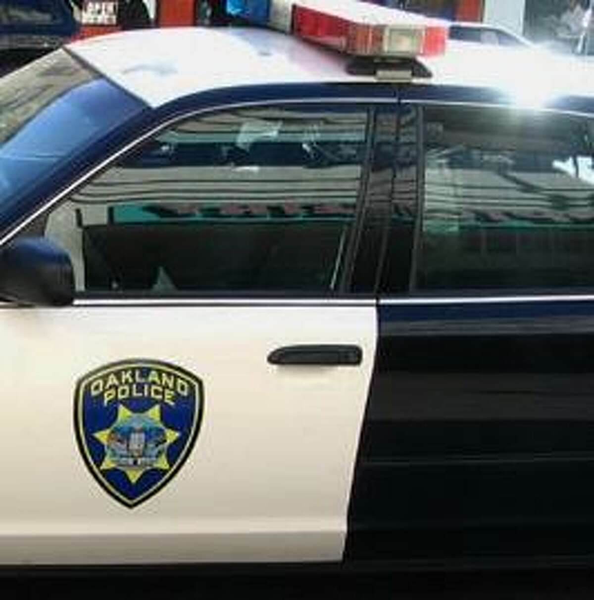 A man was shot Tuesday afternoon on International Boulevard near 51st Avenue in Oakland and died, police said.