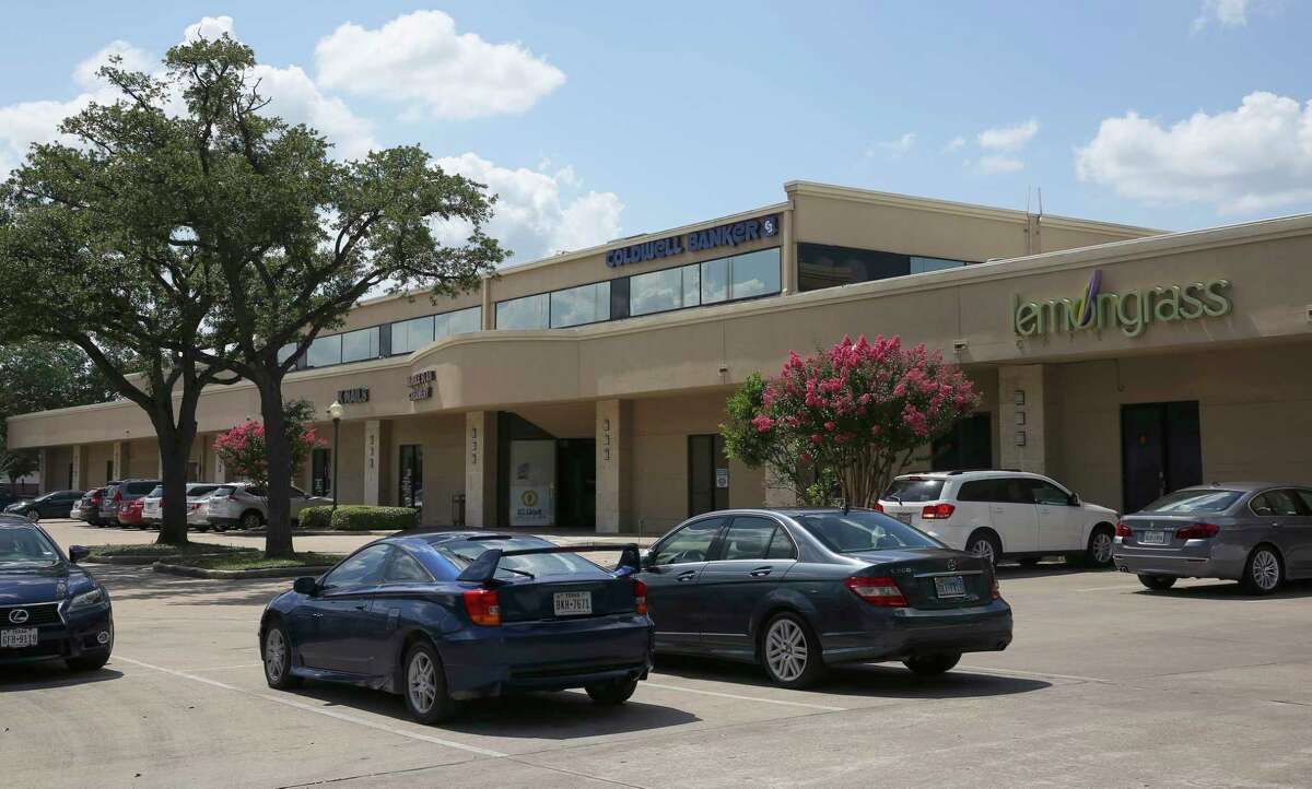 """The Bellaire Town Center will be torn down, with a more modern project going up in its place. """"The city of Bellaire has become pro-growth, pro-development,"""" Charles Shears of SDI Realty Advisors says."""