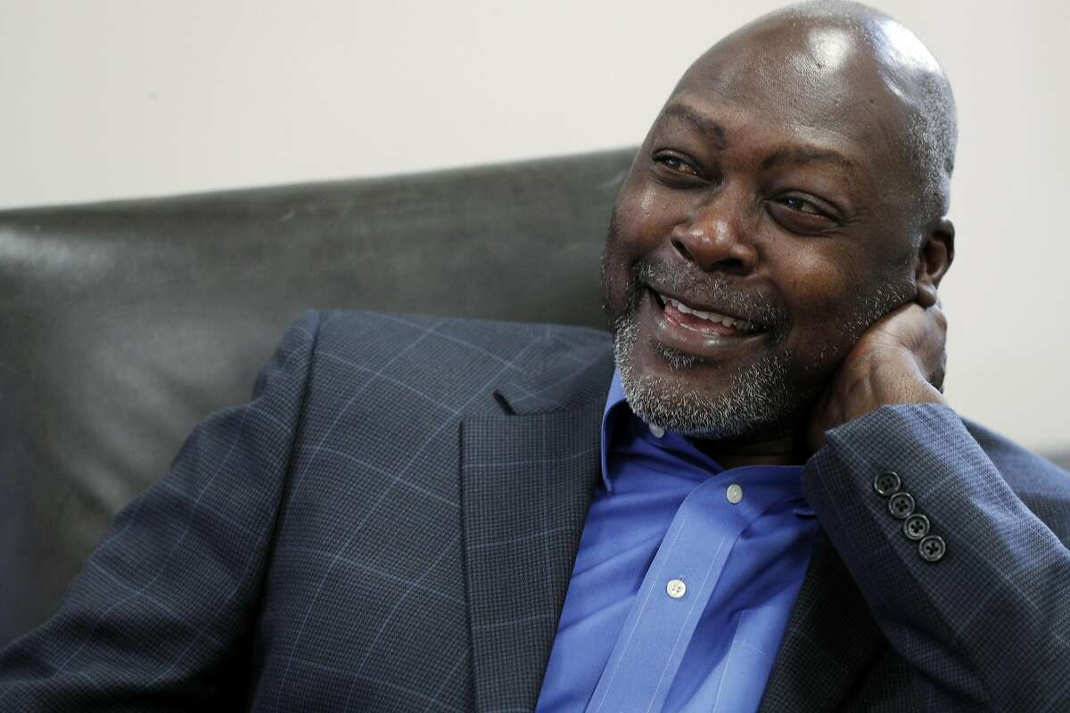 Dave Stewart says his group's bid for 50% of the Oakland Coliseum site isn't getting its due recognition and other groups are getting preferential treatment.