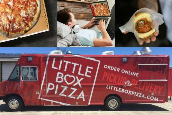 In addition to authentic pizza made with honest ingredients and crafted-to-order, each Little Box Pizza truck is operated by a deserving, hard working individual who is being given a chance to make their future brighter. Little Box Pizza's first location will be at the First Presbyterian Church of Stamford.