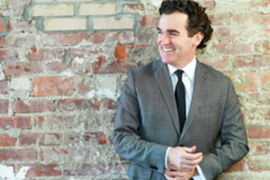 Photo provided Brian d'Arcy James, Saginaw native and one of Broadway's most prominent leading men, will open this year's Matrix:Midland Festival on Thursday.