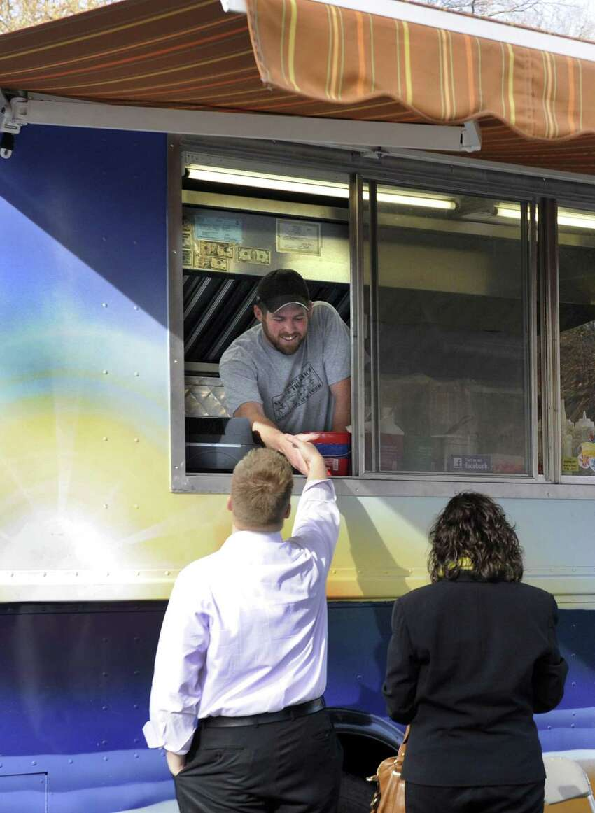 Bethel's Food Truck Friday kicks off this Friday, withthe Spuds Your Way, Eggz, Rice & Beans, Green Grunion, Ma & Pa's Traveling Kitchen and Mothership Bakery food trucks. Find out more.