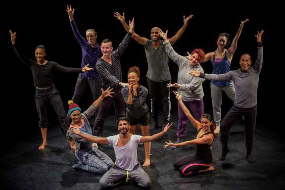 """METDance presents two premieres during its """"Sizzling Summer Dance"""" concert June 2 at Miller Outdoor Theatre."""