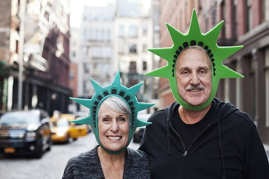 Dear Abby: Husband doesn't share wife's yearning to travel  Photo: Allison Michael Orenstein, Getty Images