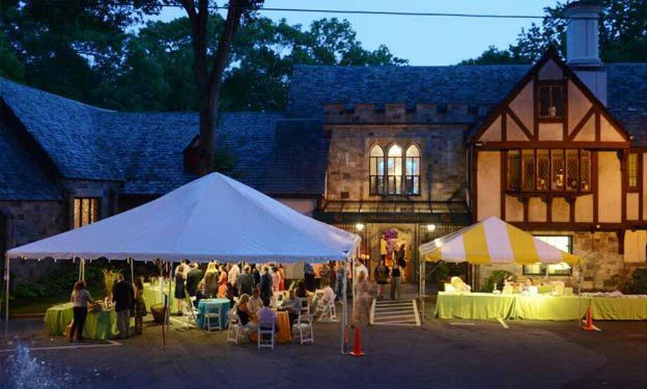 The Bendel Mansion Provides Backdrop For 20th Annual Food Wine Celebration At