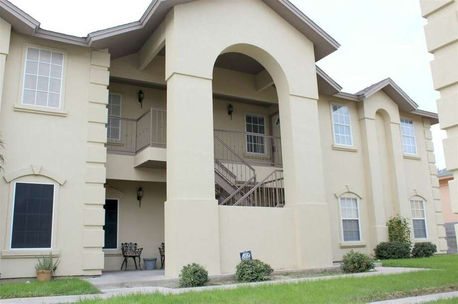 9804 Cantera Ct, Unit 12: $114,900Square feet: 1,211 Photo: Exit Realty Laredo/Realtor.com