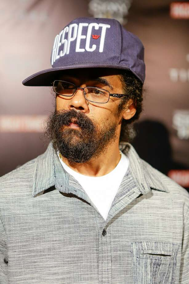 Artist Damian Marley attends a High Times event in Los Angeles in April. He is among the magazine's new owners. Photo: Tiffany Rose, WireImage