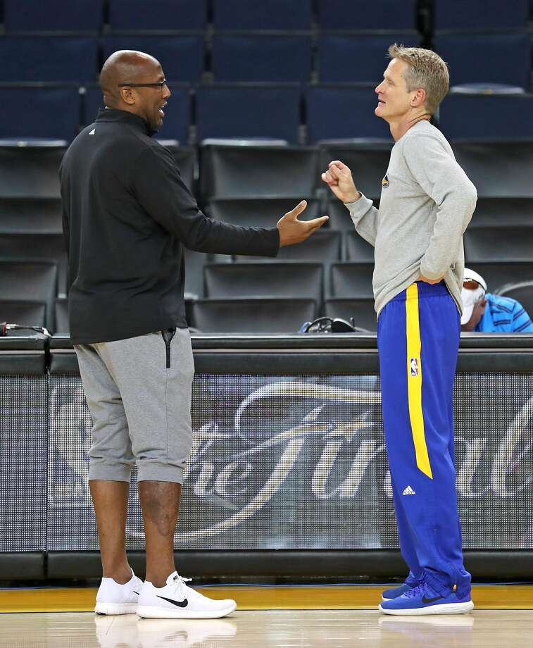 Golden State Warriors Coach: All Signs Point To Steve Kerr Not Coaching In Game 1