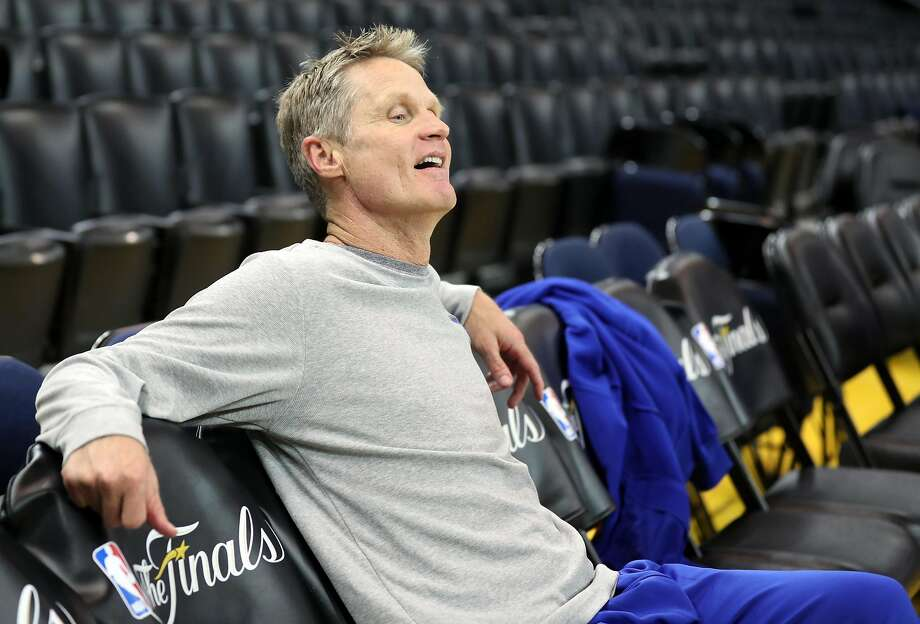 Golden State preparing for expected adjustments by Cleveland Cavaliers for Game 2