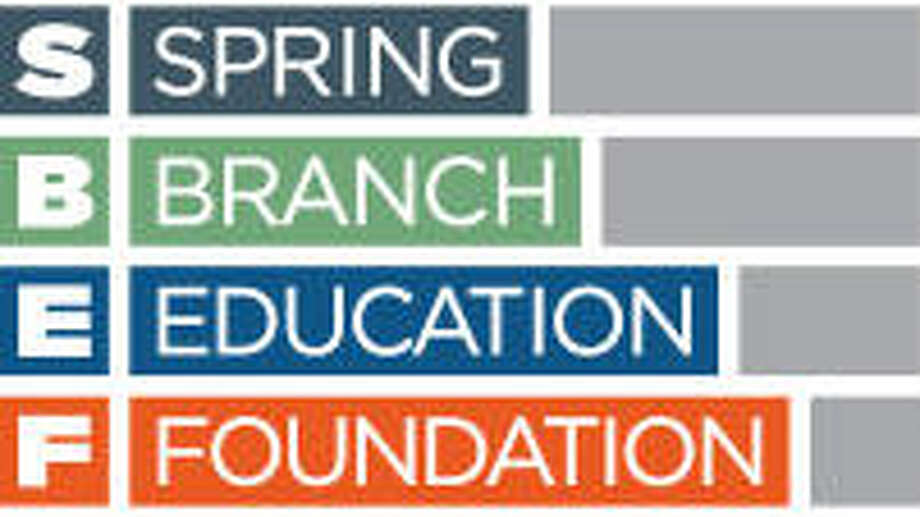 Spring Branch Education Foundation, SBEF Photo: Spring Branch Education Foundation