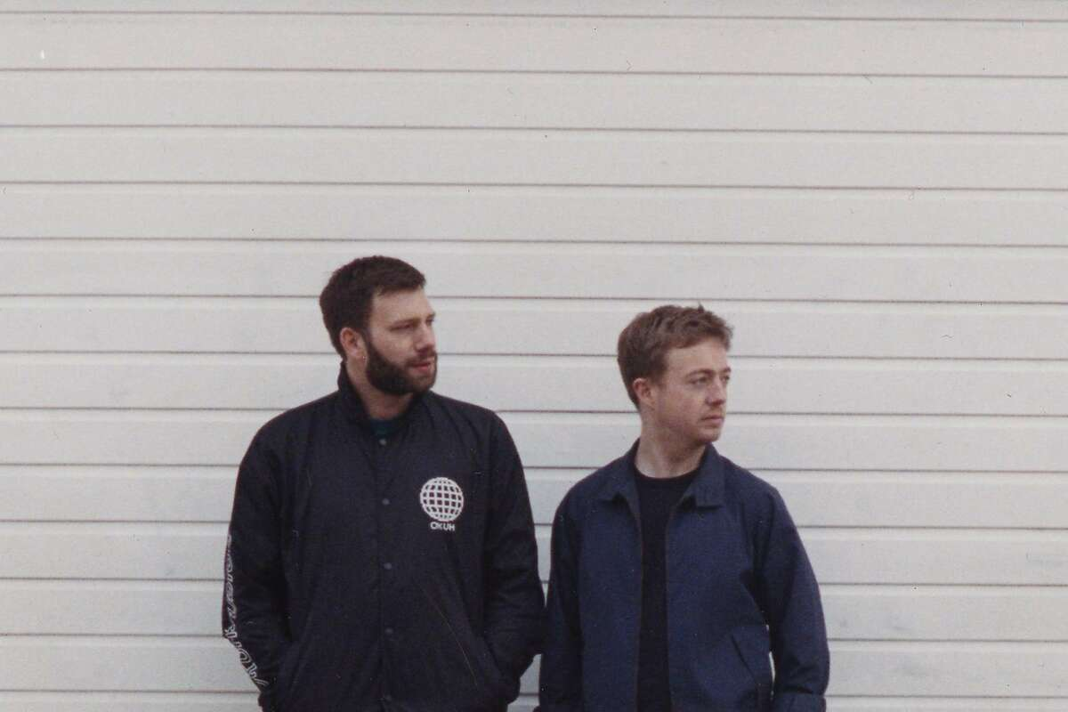 Mount Kimbie is scheduled to perform at 1015 Folsom on June 2.