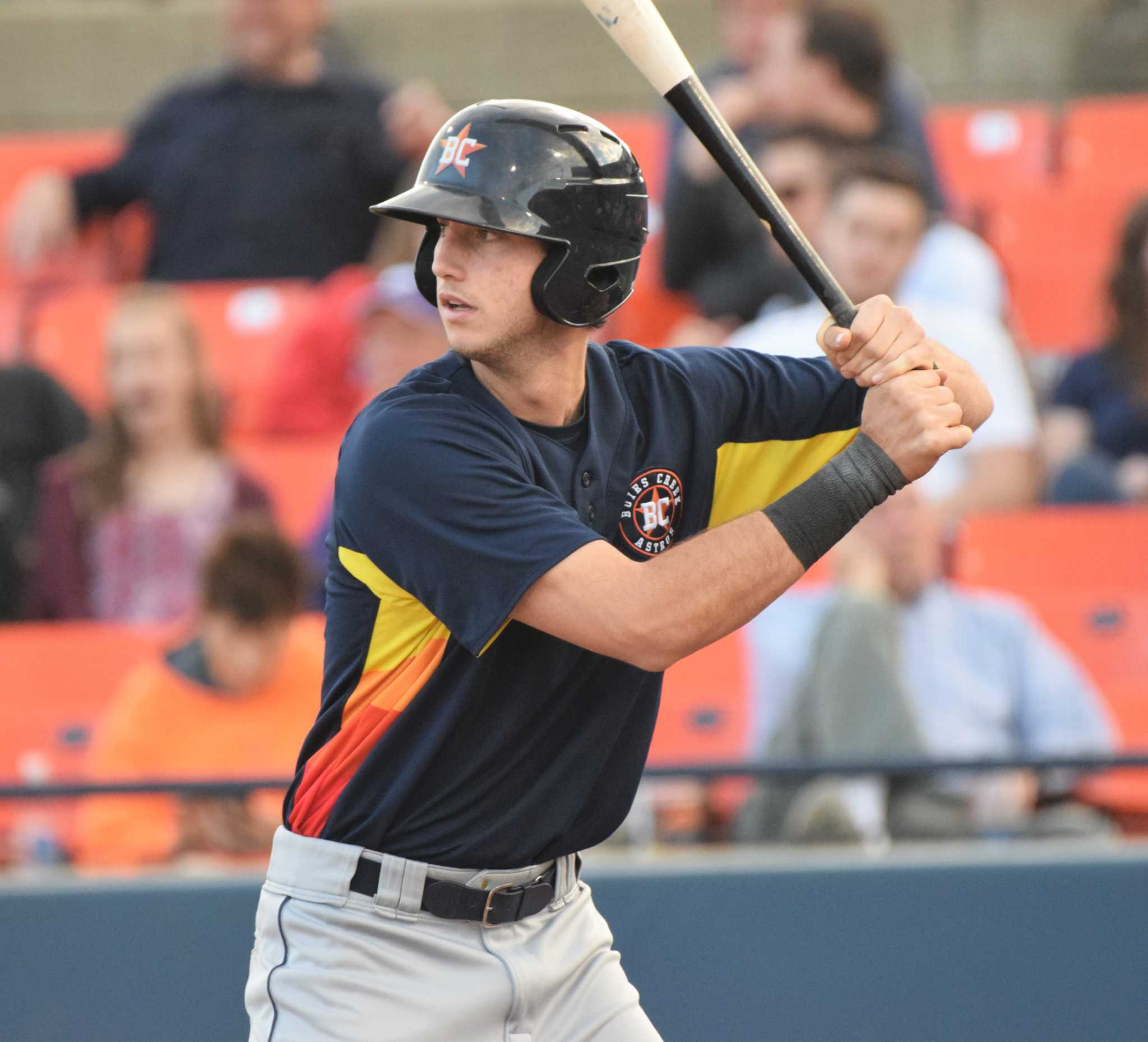 Minor League Notes: Astros Greeted Warmly In Buies Creek