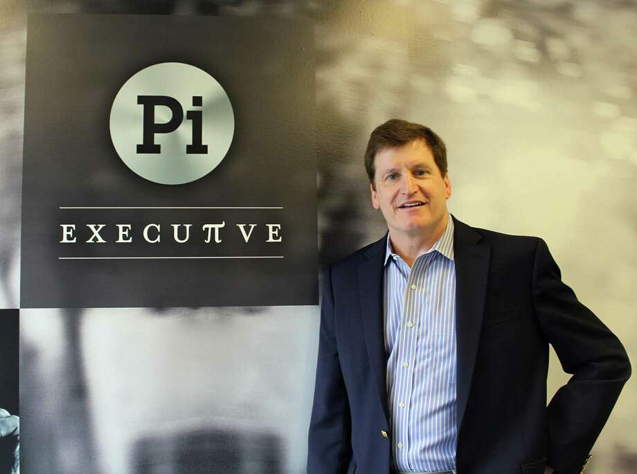 Peter McDonough joined the board of The Pi Group of Darien this year. Photo: Erin Kayata / Hearst Connecticut Media / Darien News