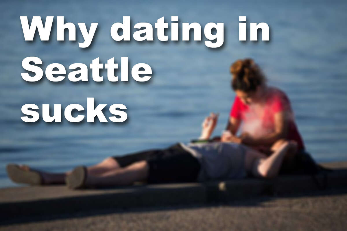 casual dating seattle)