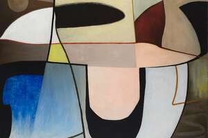 Alice Trumbull Mason, Untitled (1939)