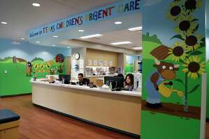 Texas Children's Hospital has an urgent care facility in the Heights. The hospital is setting in motion an Austin foray.