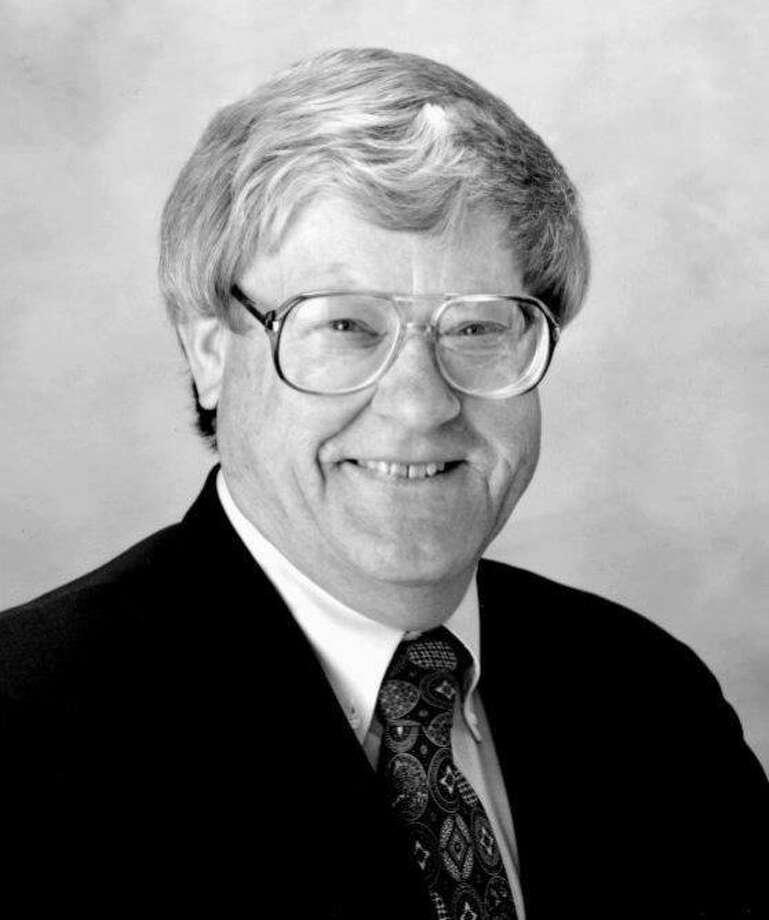 Dietrich Stroeh, shown in 2005, was 80 when he died. Photo: Handout