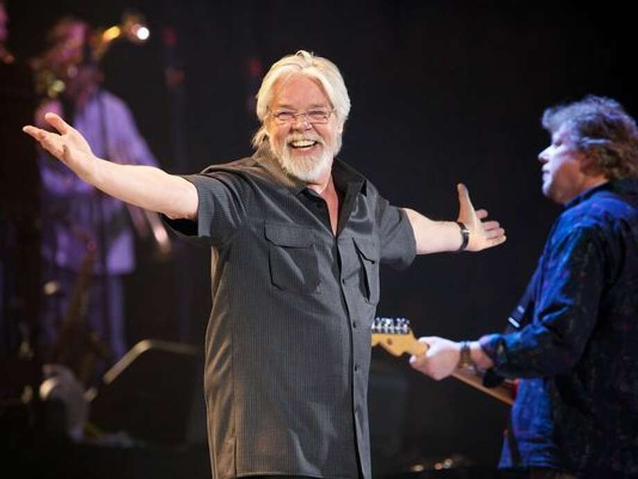 Bob Seger and The Silver Bullet Band will make a concert stop in Saginaw in September. Photo: The Associated Press