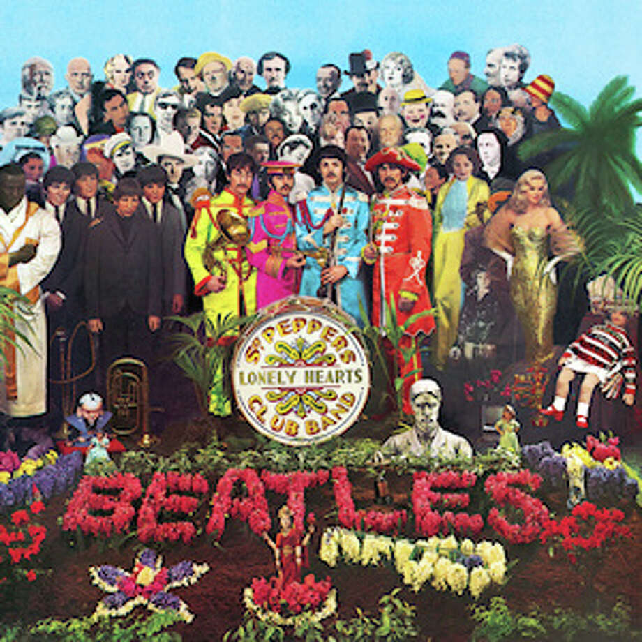"1967:""Sgt. Pepper's Lonely Hearts Club Band,"" The Beatles: Not a Top 5 Beatles album for me, but the large-canvas concept album approach consistently puts this at the top of those ""Greatest Albums of All Time!"" lists. The slackers also released the wonderful ""Magical Mystery Tour"" in 1967."