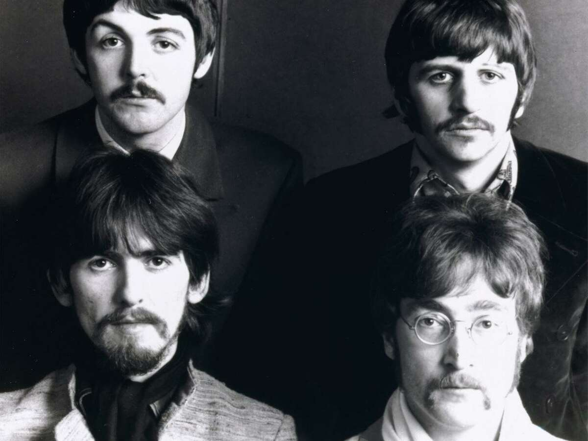 The Beatles launched the idea of the thematic