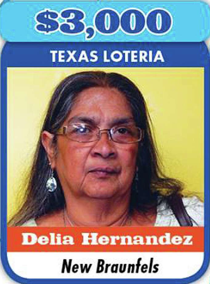 Texas Lottery Winners In 2017 San Antonio Express News
