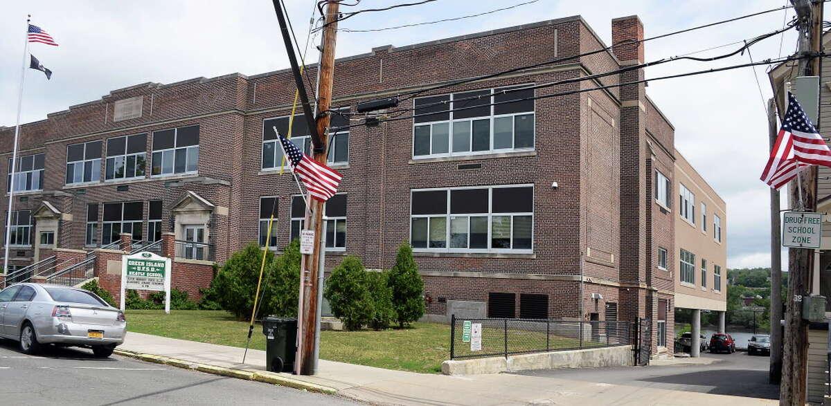Green Island, Albany County, median teacher salary:$47,420