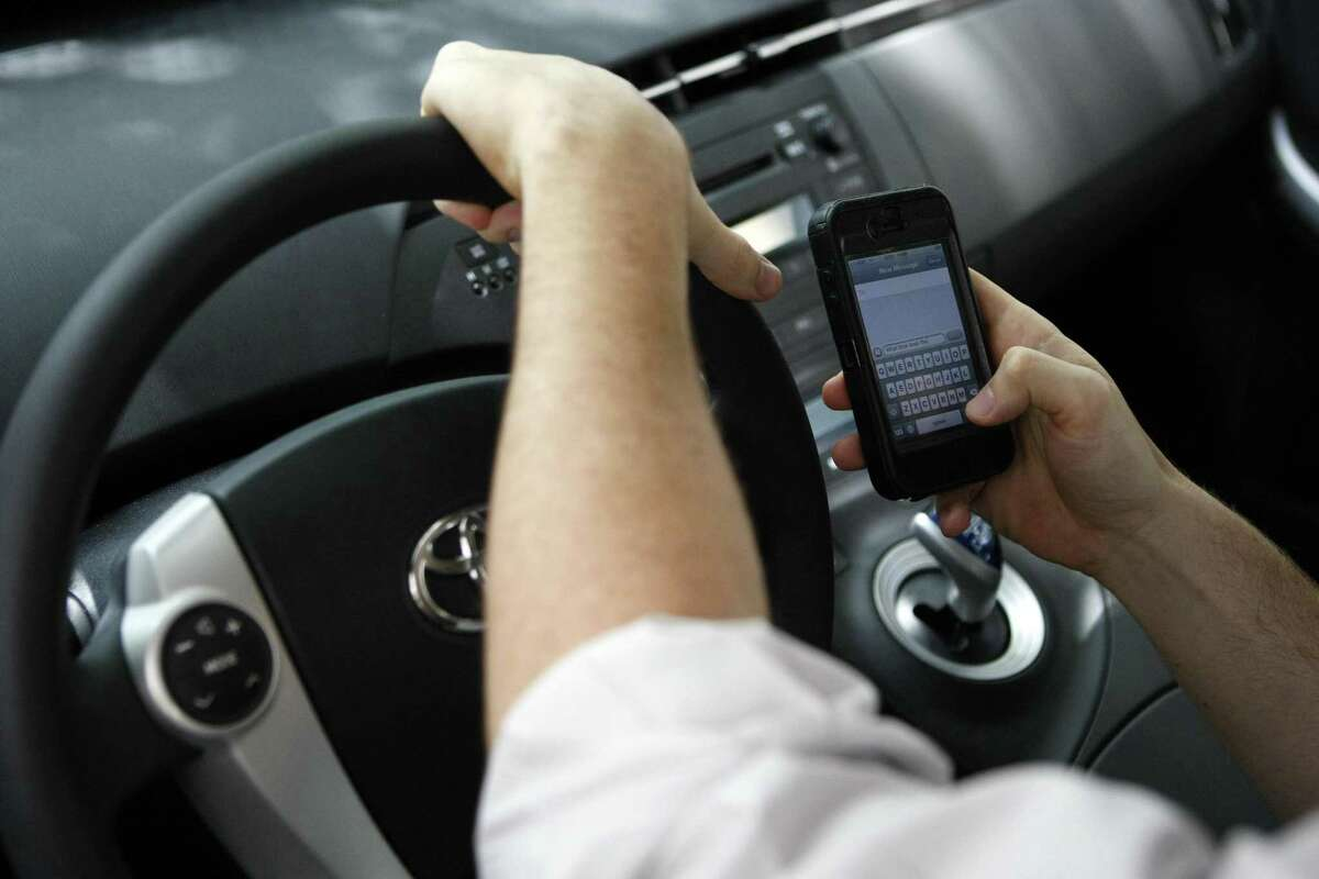 AAA says one of the main reasons behind this teen drivers deaths are distractions, primarily talking to other vehicle passengers and interacting with smartphones. It plays a role in nearly six out of 10 teen crashes