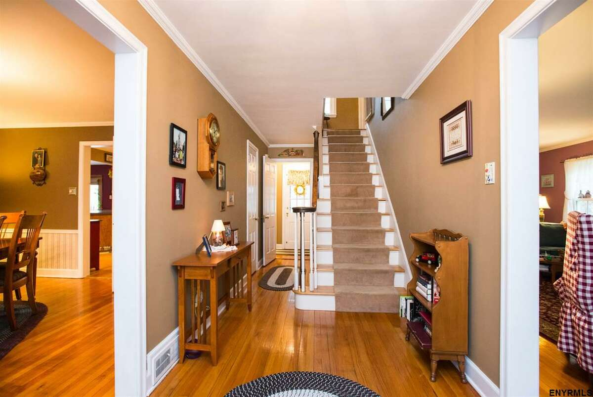 $415,000, 952 Vrooman Ave., Niskayuna, 12309. Open Sunday, June 4, 11 a.m. to 2 p.m. View listing