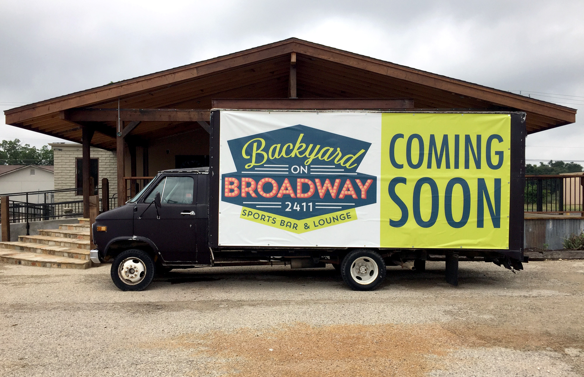more barbecue and brews coming to broadway in san antonio san