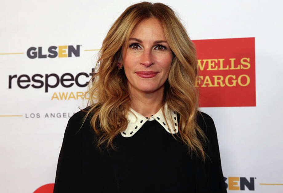 Julia Roberts to Star in HBO Limited Series 'Today Will Be Different'