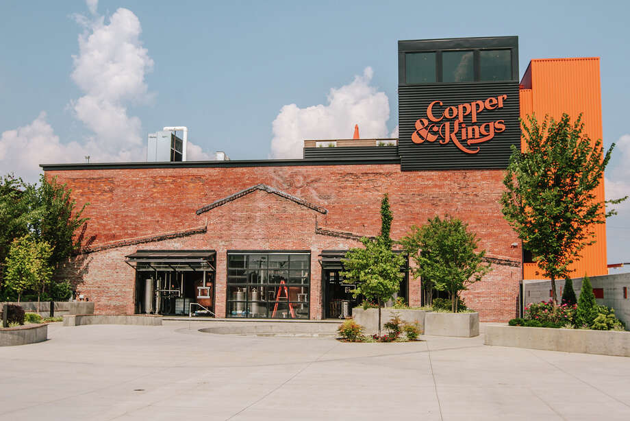 Copper and Kings in Butchertown. Photo: For The Edge