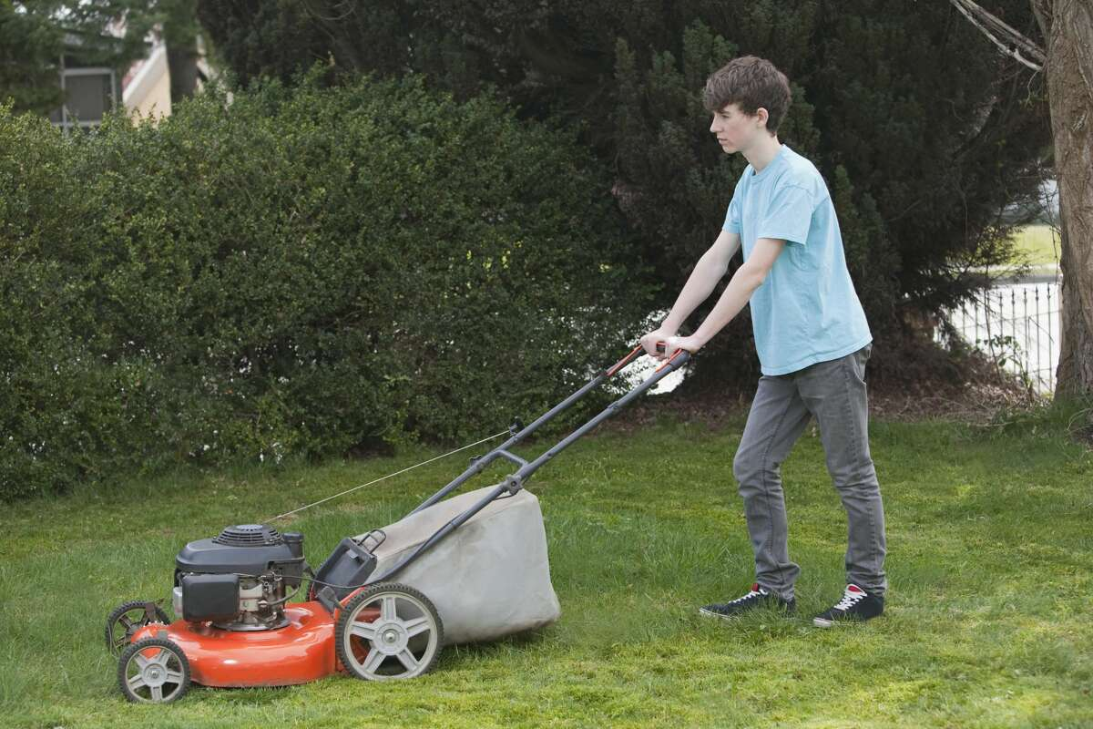 Should teens who make money by mowing lawns be required to have a business license?
