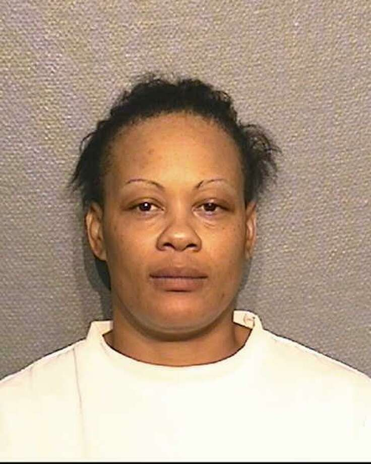 Pauline Smith is wanted by the Houston Police Department on a charge of robbery causing bodily injury.Her warrant is active as of May 3, 2017. Photo: Houston Police Department