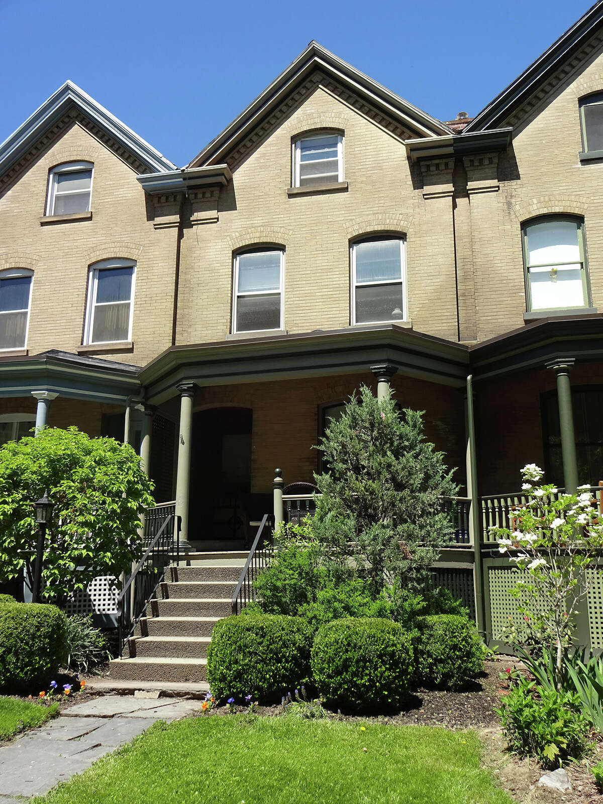 House of the Week: 67 S. Lake Ave., Albany   Realtor: Brian Sinkoff of 518Realty   Discuss: Talk about this house