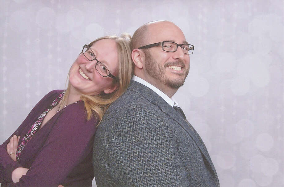 Booms-Assarian Engagement Photo: Submitted Photo