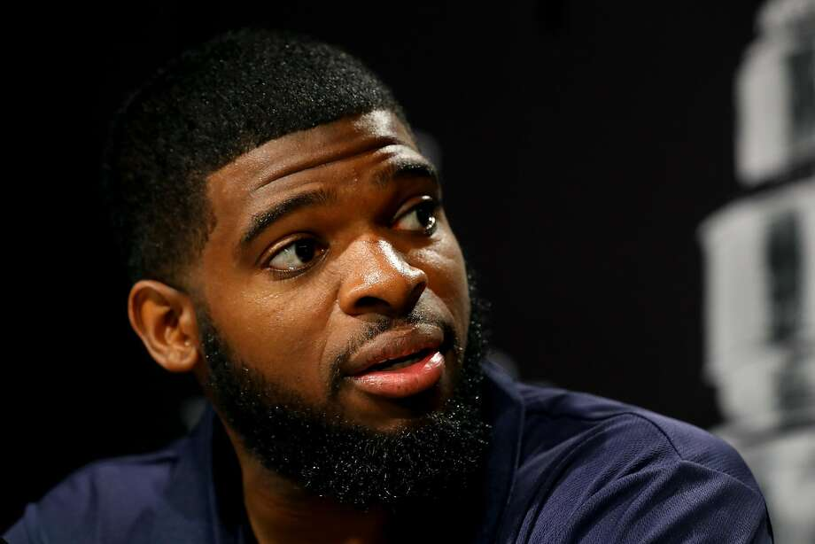 All Star Promise Pk Subban Says Preds Will Win Game 3 Vs Pens