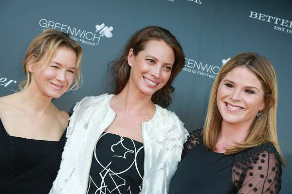 The 2017 Greenwich International Film Festival kicked off on June 1 with the annual Changemaker Honoree Gala. Andrew Niblock, head of the lower school at Greenwich Country Day, has been diagnosed with ALS and was honored as one of the Changemakers. He shared the podium with Academy Award-winning actress Renee Zellweger and supermodel Christy Turlington Burns. Were you SEEN?