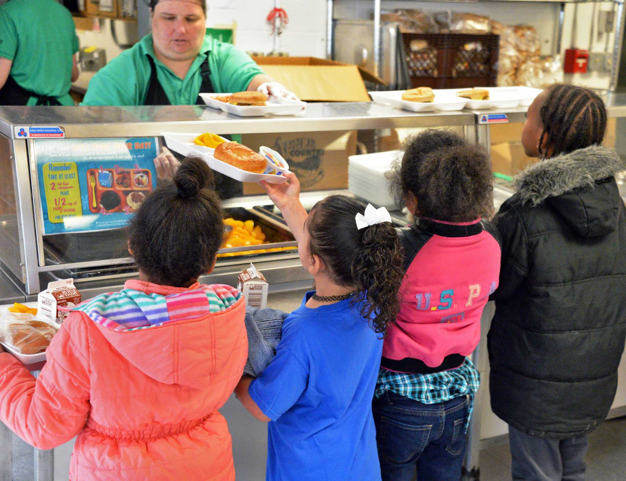 Shaming students who can't afford school lunch? It's more common than you'd think - Times Union