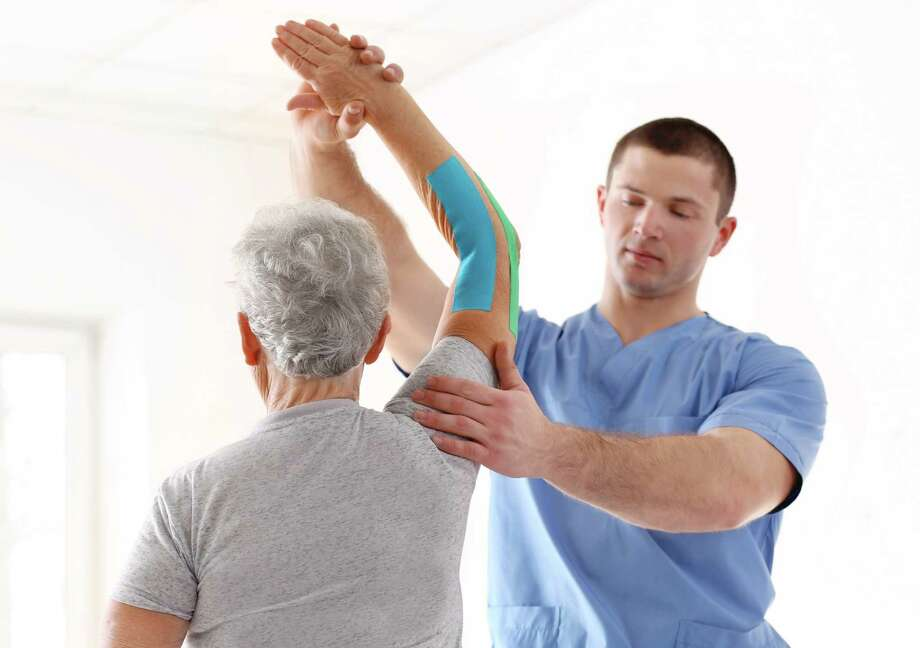 Most health care professionals are very compassionate and love seeing patients return to an optimal level of function.