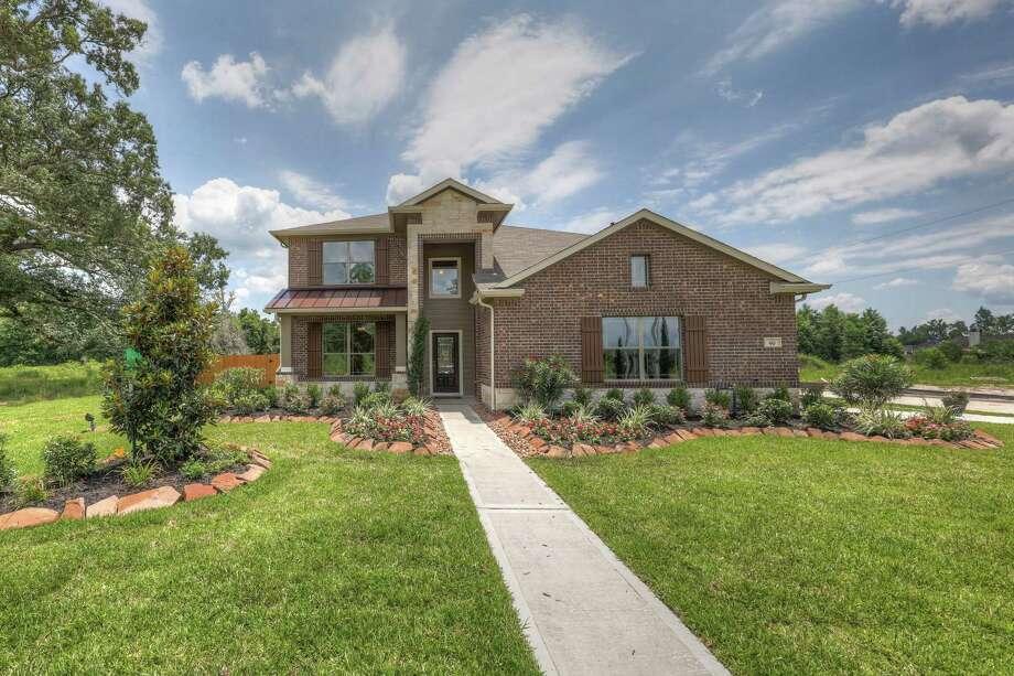 Fordland Estates' model home is at 90 Fordland Estates Drive in Dayton. / Copyright 2016 - Matt Kloskowski