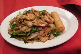 Available at any Thai Hut Location. Available at any Thai Hut Location.  9902 Potranco Road, Suite 101 2602 N. Loop 1604 W., Suite 209 3111 TPC Parkway, No. 120