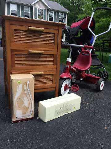Learning Lessons From A Garage Sale Fail Times Union