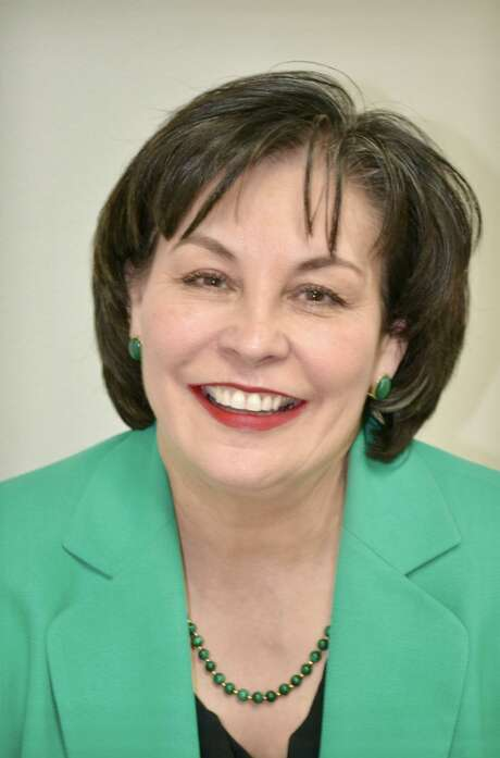 Cynthia Brehm, City Council District 8 candidate.