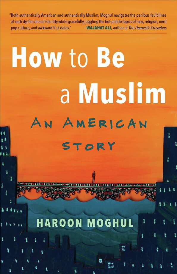 How to be a Muslim: An American Story Photo: Beacon Press, Handout / Handout
