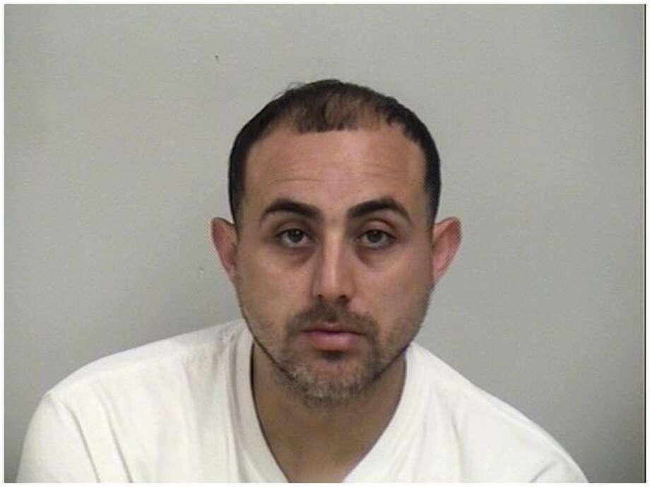 Rivera Photo: Westport Police / Contributed Photo / Westport News