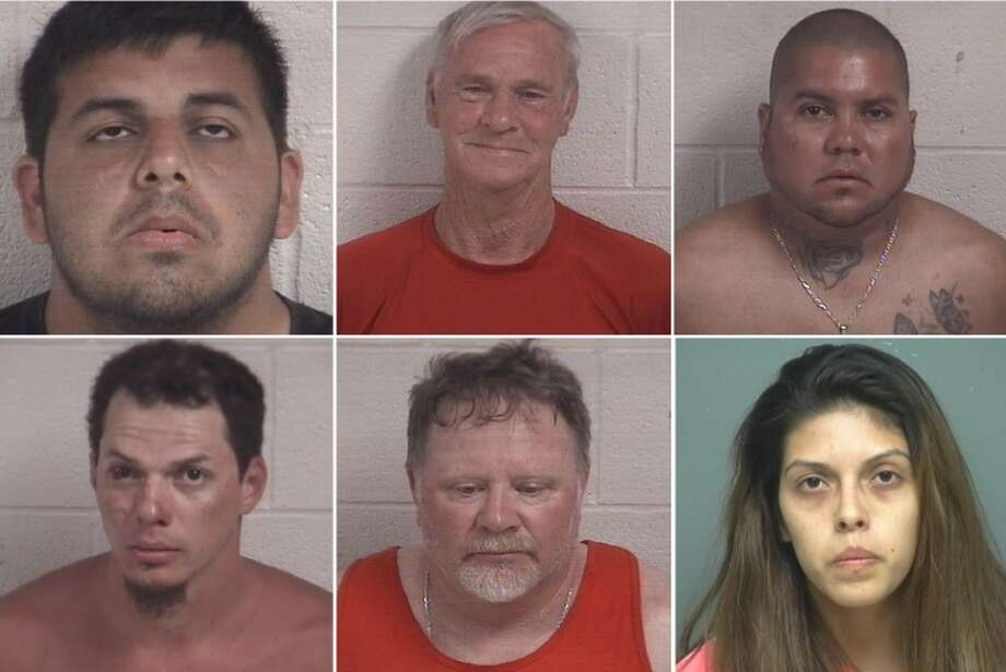 The Montgomery County Sheriff's Office and the Galveston Police Department arrested dozens of individuals for drinking while driving and public intoxication during the Memorial Day weekend.Click through to see the felony-level charges of individuals arrested over the holiday weekend.