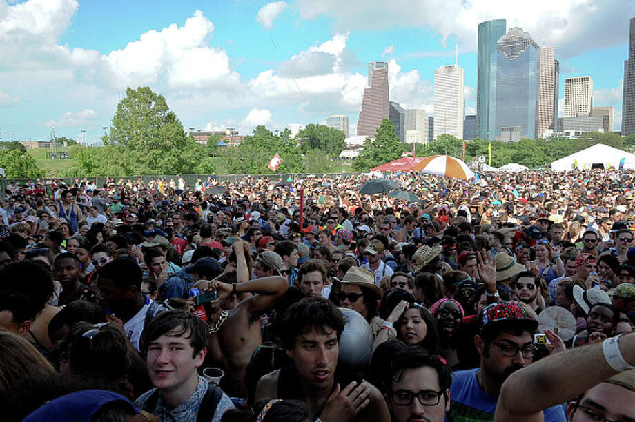 Free Press Summer Festival is here.>>Here are 10 tips to having the best FPSF experience. Photo: NurPhoto/Corbis Via Getty Images